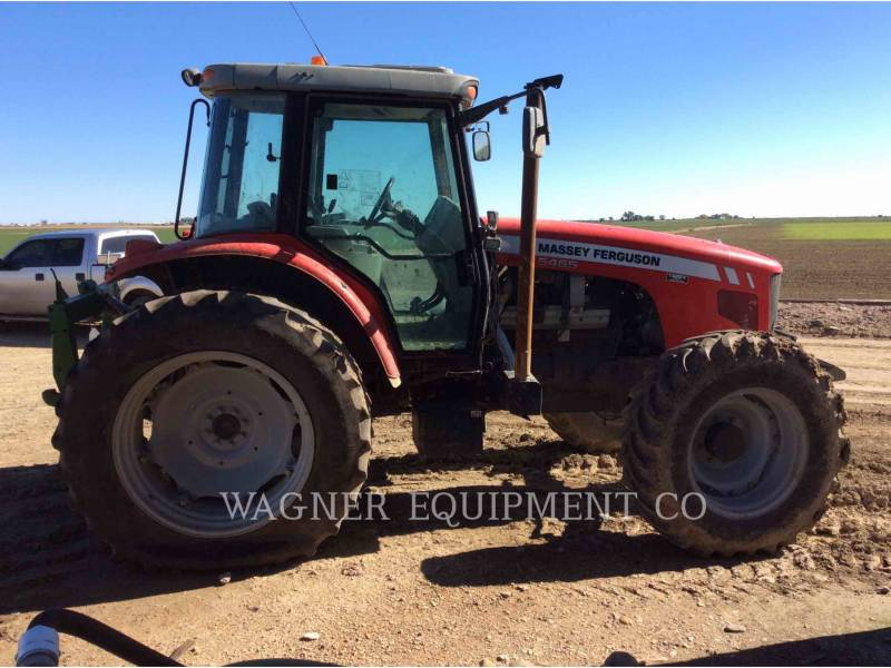 MASSEY FERGUSON AG TRACTORS 5465 equipment  photo 3