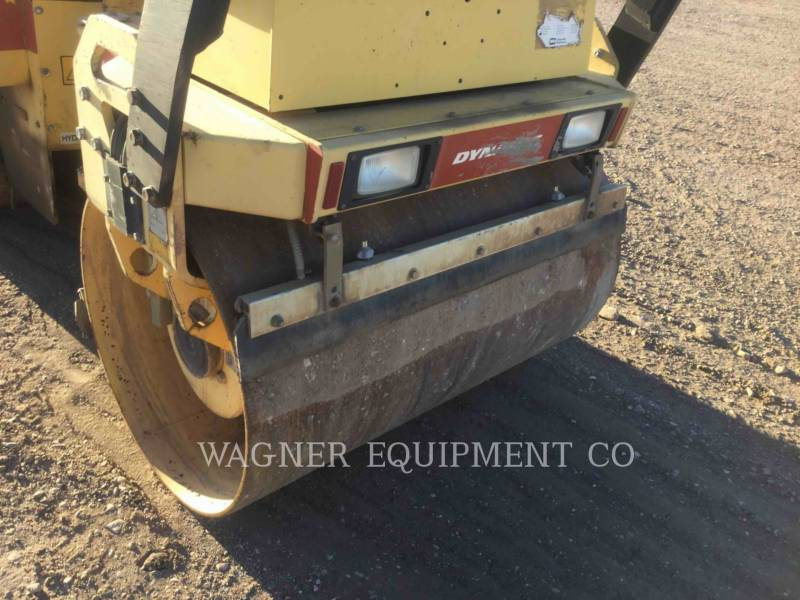 DYNAPAC COMPACTORS CC142 equipment  photo 6