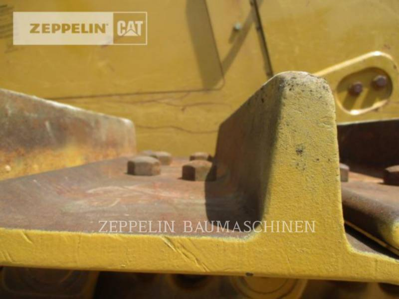 CATERPILLAR TRACTORES DE CADENAS D8R equipment  photo 17