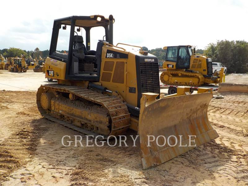 Caterpillar TRACTOARE CU ŞENILE D5K2 XL equipment  photo 3