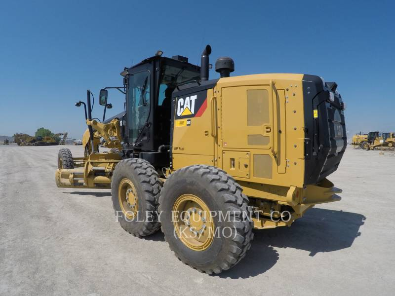 CATERPILLAR モータグレーダ 12M2 equipment  photo 4