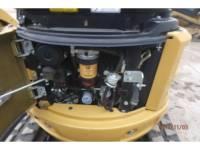 CATERPILLAR TRACK EXCAVATORS 301.7DCR equipment  photo 13