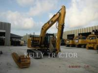 CATERPILLAR KETTEN-HYDRAULIKBAGGER 312EL equipment  photo 2
