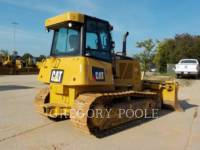 CATERPILLAR TRACK TYPE TRACTORS D6K XL equipment  photo 11