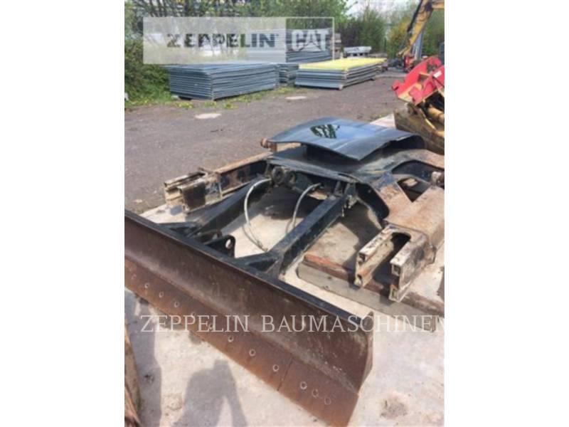 CATERPILLAR STROMERZEUGER Unterwagen 308DCR equipment  photo 5