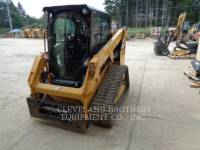 CATERPILLAR CARREGADEIRAS TODO TERRENO 239D equipment  photo 1