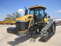 Equipment photo AGCO-CHALLENGER MT765D С/Х ТРАКТОРЫ 1