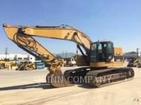 CATERPILLAR KETTEN-HYDRAULIKBAGGER 328DLCR equipment  photo 2