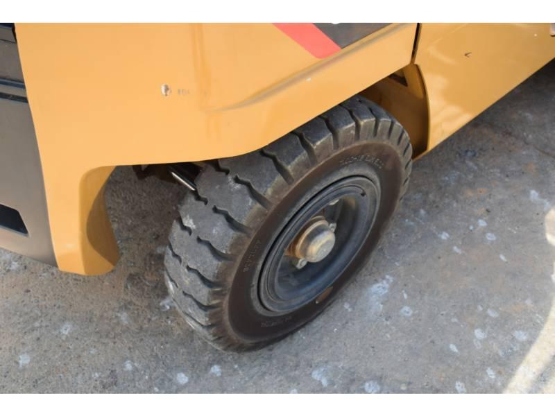 CATERPILLAR FORKLIFTS DP40NM1 equipment  photo 16