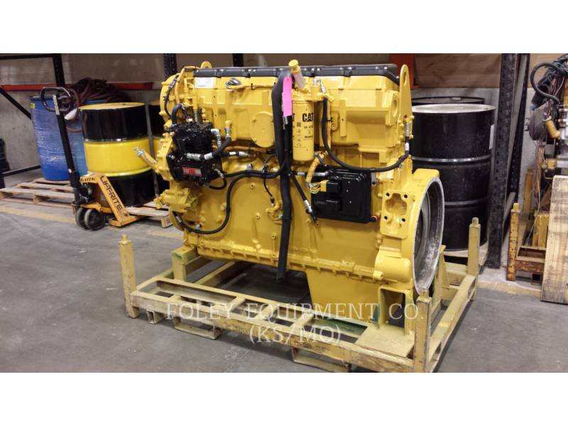 CATERPILLAR ON HIGHWAY TRUCK ENGINES D3406TR equipment  photo 1