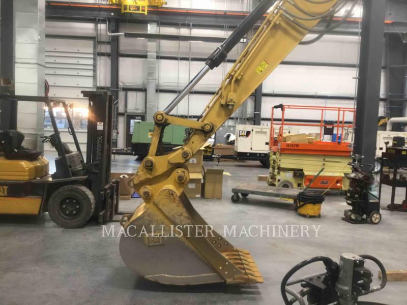 CATERPILLAR PELLES SUR CHAINES 314ELCR equipment  photo 13