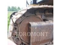 CATERPILLAR TRACK EXCAVATORS 316EL equipment  photo 12