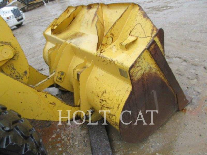 KOMATSU PALE GOMMATE/PALE GOMMATE MULTIUSO WA 320 - 6 equipment  photo 10