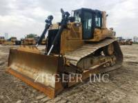 CATERPILLAR CIĄGNIKI GĄSIENICOWE D6TLGPA equipment  photo 3