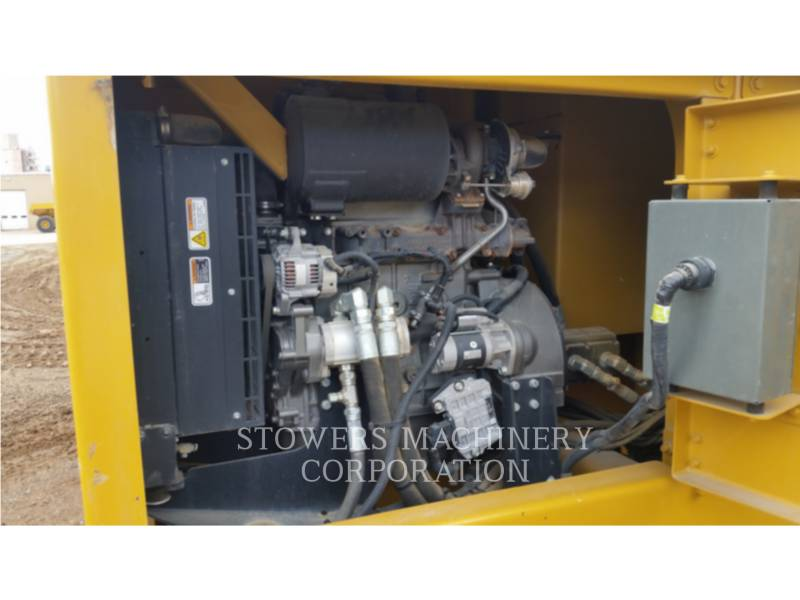 SCREEN MACHINE CRIBLES 107T equipment  photo 5