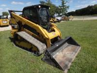 Equipment photo CATERPILLAR 289DXPS2CA MINICARREGADEIRAS 1