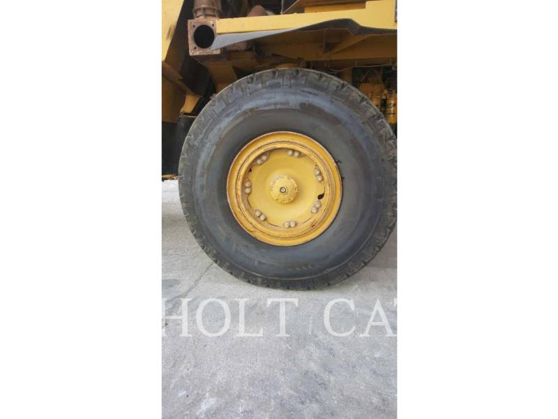 CATERPILLAR OFF HIGHWAY TRUCKS 773F equipment  photo 9