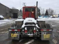 CATERPILLAR ON HIGHWAY TRUCKS CT660 T15M18 equipment  photo 8