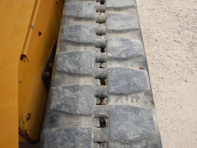 CATERPILLAR DELTALADER 289 D equipment  photo 9