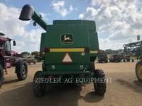 DEERE & CO. COMBINES 9500 equipment  photo 5
