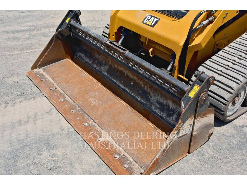 CATERPILLAR DELTALADER 297 D equipment  photo 10