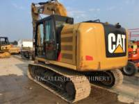 CATERPILLAR TRACK EXCAVATORS 316FL equipment  photo 3