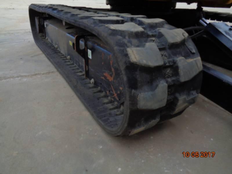 CATERPILLAR TRACK EXCAVATORS 305.5E2CR equipment  photo 19