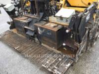 BLAW KNOX / INGERSOLL-RAND ASPHALT PAVERS PF 5510 equipment  photo 14