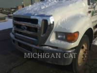 FORD TRUCK LKW F-750 equipment  photo 16