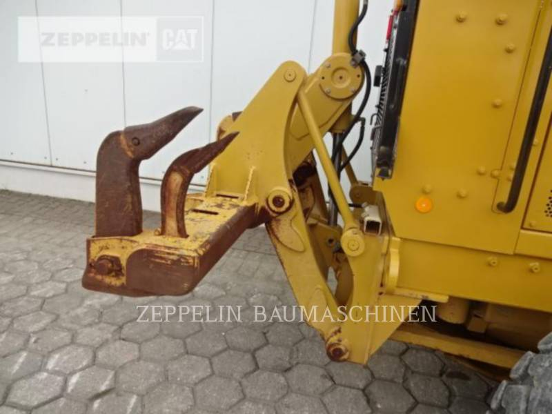 CATERPILLAR MOTORGRADER 140M equipment  photo 18