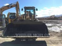 CATERPILLAR WHEEL LOADERS/INTEGRATED TOOLCARRIERS 924K HL QC equipment  photo 3