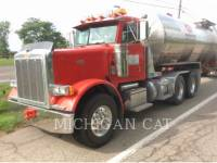 Equipment photo PETERBILT 379 ON HIGHWAY TRUCKS 1
