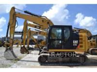 CATERPILLAR TRACK EXCAVATORS 312E equipment  photo 2