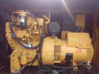 Equipment photo CATERPILLAR DE33 固定式発電装置 1