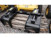 CATERPILLAR NARZ. ROB. - GRABIE RAKE equipment  photo 4