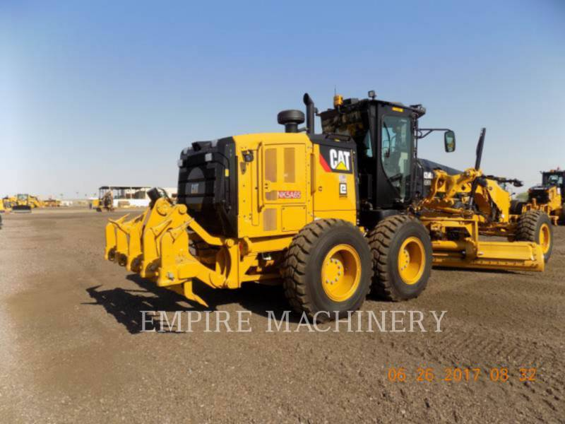 CATERPILLAR RÓWNIARKI SAMOBIEŻNE 12M3AWD equipment  photo 2