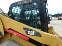 CATERPILLAR CARREGADEIRAS TODO TERRENO 279C2 equipment  photo 13