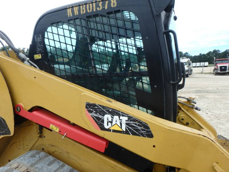 CATERPILLAR MULTI TERRAIN LOADERS 279C2 equipment  photo 13
