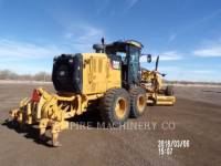 CATERPILLAR RÓWNIARKI SAMOBIEŻNE 140M2 equipment  photo 8