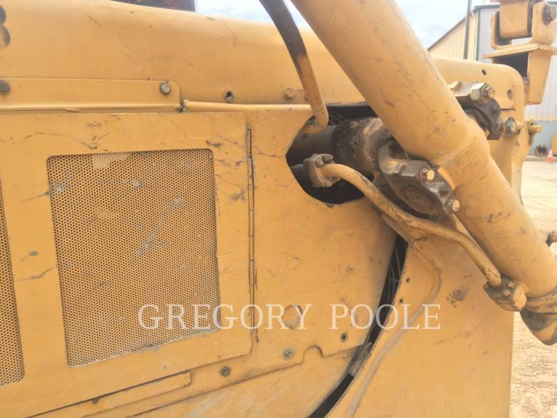 CATERPILLAR TRACTORES DE CADENAS D6D equipment  photo 13