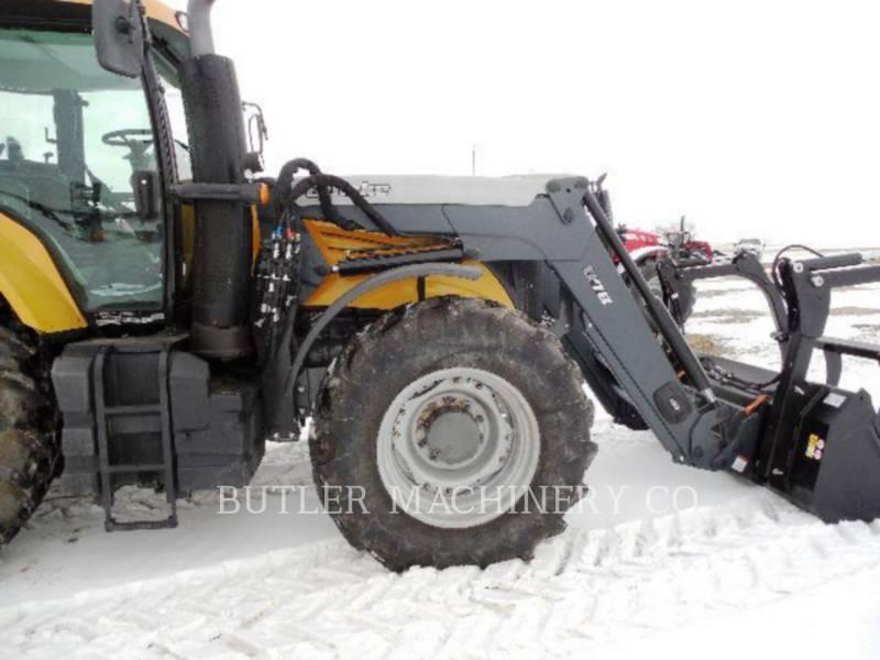 CHALLENGER AG TRACTORS MT565D equipment  photo 2