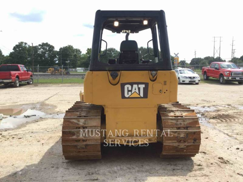 CATERPILLAR KETTENDOZER D5KLGP equipment  photo 9