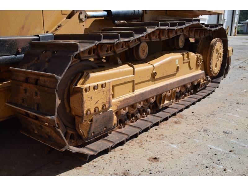 CATERPILLAR TRACTEURS SUR CHAINES D 6 K2 XL equipment  photo 10