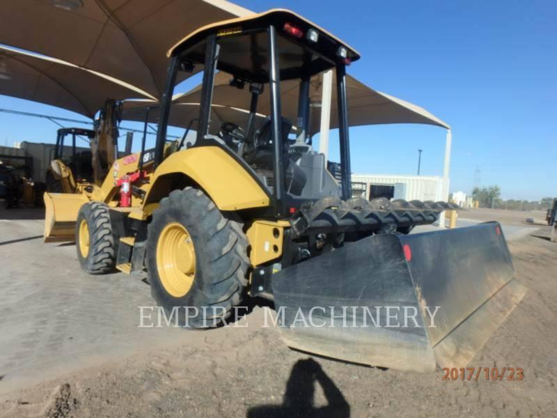 CATERPILLAR PALA INDUSTRIALE 415F2IL equipment  photo 3