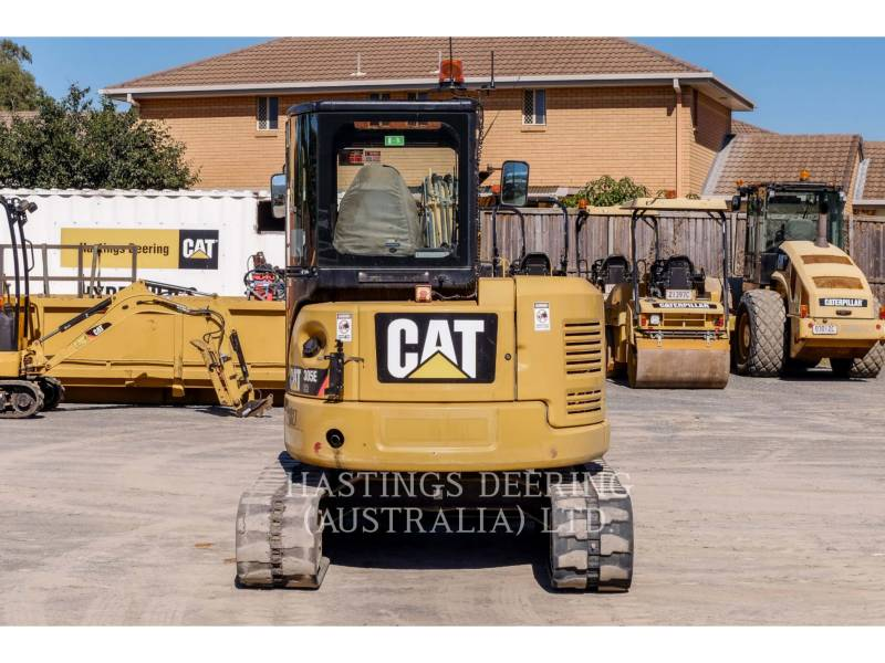 CATERPILLAR ESCAVADEIRAS 305E C2 equipment  photo 8