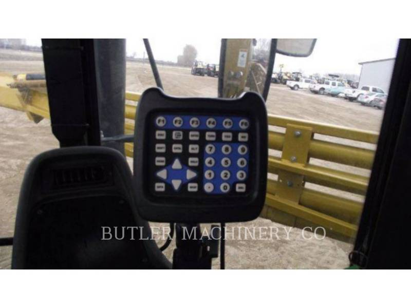 TERRA-GATOR PULVERIZADOR TG8103TBG equipment  photo 9