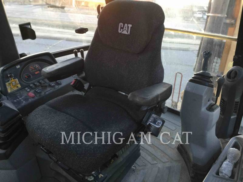 CATERPILLAR BACKHOE LOADERS 420E C equipment  photo 5