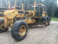 CATERPILLAR MOTORGRADER 143H equipment  photo 1