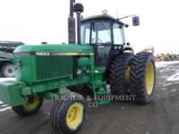 Equipment photo JOHN DEERE 4850 AG TRACTORS 1