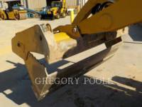 CATERPILLAR BACKHOE LOADERS 420F/HAM equipment  photo 14
